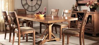 Raymour And Flanigan Dining Room Sets Set