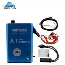 100 A1 Truck And Auto Professional Smoke Pro EVAP Diagnostic Leak Detector For