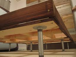 king size platform bed frame with storage plans storage decorations