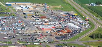 World's Largest Truck Stop Keeps On Growing
