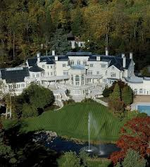 Most expensive country house in the UK now on sale