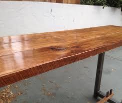 Narrow Sofa Table Australia by Narrow Table The Coastal Craftsman