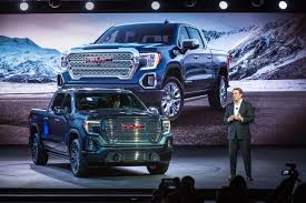 First Look: 2019 GMC Sierra | DoubleClutch.ca Chevrolet Bruin Wikipedia 1980 Am General Military 8x6 20ton Semi Truck M920 Tractor W 45000 Sales Custom Facilities Ctgeneral Motors Isuzu Hino Catepillar And 1983 Gmc Semi Truck Item Da4376 Sold December 1 Bodys Patient Evacuation Vehicles Pev A Hit With Great Lakes Agency Home Img_3298 Welcome To General Body Inc Ykl 1984 First Fire Up After Sitting For Years Save The Says No To Electric Pickup