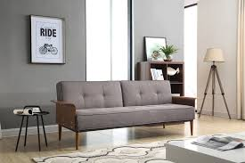 Serta Dream Convertible Sofa Meredith by Convertible Sofa That Changes Into A Dining Table Inroom Designs