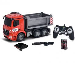 100 26 Truck 1 RC Dump 24G 100 RTR Electric Cars 100RTR RC Models