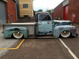 Ford F100 PICKUP 1950 PATINA RAT ROD AIR RIDE SHOW CAR | Pinterest ... Classic Car Truck For Sale 1950 Ford Convertible In Arapahoe Celebrates 100 Years Of History From 1917 Model Tt To F1 Review Rolling The Og Fseries Motor Trend Canada For Sale Near Pocatello Idaho 83201 Classics On Rat Rod With A 2jzgte Engine Swap Depot Wikiwand Mercury M Series Wikipedia Old Pickup Trucks In California Antique Ford 35 1950s Ar9j Gaduopisyinfo 136149 Rk Motors And Performance Cars F3 1921 Dyler