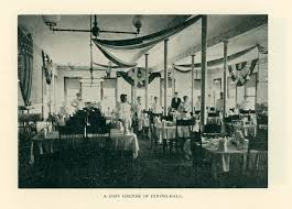 The Dining Room Jonesborough Menu by New Hotel Weirs Dining Room U0026 Banquet Hall