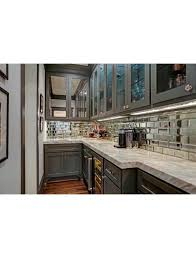 3纓6 glass subway tile backsplash buy reflections silver 3 x 6