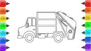 Garbage Truck Coloring Pages   Drawing Street Vehicles For Kids ... Garbage Truck Coloring Page Inspirational Dump Pages Printable Birthday Party Coloringbuddymike Youtube For Trucks Bokamosoafricaorg Cool Coloring Page For Kids Transportation Drawing At Getdrawingscom Free Personal Use Trash Democraciaejustica And Online Best Of Semi Briliant 14 Paged Children Kids Transportation With