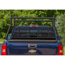 Pickup Truck Utility & Headache Rack Bundle - Walmart.com Tacoma Bed Rack Active Cargo System For Short Toyota Trucks Stainless Steel F150 Truck By Tritan Fabrications Us American Built Racks Offering Standard And Heavy Apex Adjustable Headache Discount Ramps Commercial Ladder Adrian Tuff Spring Creek Safety Rack Safety Cab Guard Universal Pickup With Mounting Clamps Aaracks Aa Products Inc