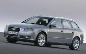 Used 2007 Audi A4 for sale Pricing & Features