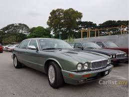 Jaguar Daimler 1997 4 0 in Selangor Automatic Sedan Green for RM