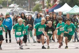 The Runaway Pumpkin 5k by Runaway Winners At Redondo U0027s 10th Annual Saint Patrick U0027s 5k Run