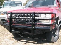 100 Grills For Trucks Names For The Different Kinds Of Grille Guards