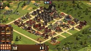 Forge Of Empires Halloween Event 2014 by Forge Of Empires Time Lapse Forge Of Empires Wiki