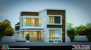 100 House Design Photo Flat Roof S In Kerala Most Popular