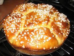 recette de brioche maison une brioche pour le petit déjeuner les petites recettes de véro
