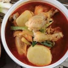 alt wiener suppenhuhn style viennese chicken soup