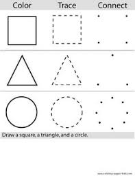 Free Shape Wallcards I Am Always Looking For Things My Kids To
