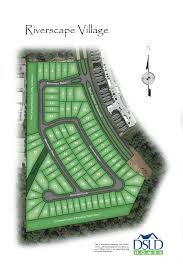 Dsld Homes Floor Plans Ponchatoula La by Riverscape Village Dsld Homes New Homes In Shreveport La