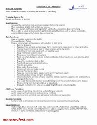 Medical Assistant Resume Skills Awesome Hobbies 247