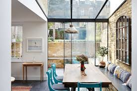 100 Victorian Home Renovation HT Deftly Extends A House In Londons Mile End
