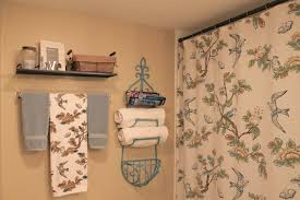 Guest Bathroom Decorating Ideas by Decorating Our Home On A Budget My Guest Bathroom Youtube