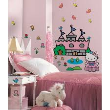 Hello Kitty Bedroom Decor At Walmart by 116 Best Hello Kitty Images On Pinterest Hello Kitty Stuff