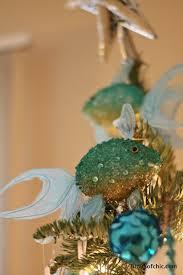 Kohls Christmas Tree Lights by Fish Ornaments From Kohls Decor Christmas Pinterest Fish