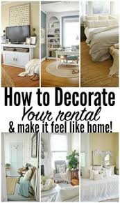 1000 Ideas About Renting On Amusing Apartment Rental Decorating