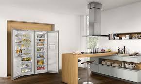 side by side kühlschrank alles was sie wissen müssen