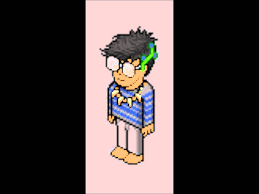 Habbo HC Boy Outfits