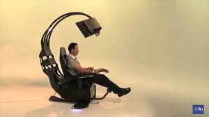 The Emperor Gaming Chair by Furniture Reclining Game Chair Emperor Gaming Chair Gaming