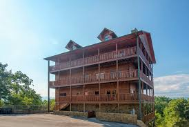 4 Bedroom Cabins In Pigeon Forge by 8 Bedroom Bedrooms Smoky Mountain Cabin Rentals