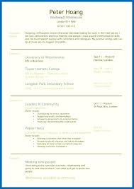 Resume Samples For Job With No Experience Work Examples Jobs Little How To Write A