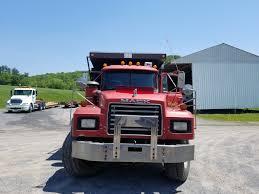 100 Kenworth Dump Truck For Sale 2000 MACK RD TRI AXLE DUMP DUMP TRUCK