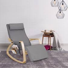 US $89.99 |Giantex Rocking Chair Lounge Chair Rocker Adjustable Footrest W/  Pillow & Pocket Home Furniture HW59354 On Aliexpress.com | Alibaba Group Sculptural Swedish Grace Mohair Rocking Chair Mid Century Swivel Rocker Lounge In Pendleton Wool Us 1290 Comfortable Relax Wood Adult Armchair Living Room Fniture Modern Bentwood Recliner Glider Chairin Chaise Bonvivo Easy Ii Padded Floor With Adjustable Backrest Semifoldable Folding For Meditation Stadium Bleachers Reading Plastic Contemporary The Crew Classic Video Available Pretty Club Chairs Chesterfield Rooms Pacifica Coastal Gray With Cushions Kingsley Bate Sag Harbor Chic Home Daphene Black Gaming Ergonomic Lounge Chair