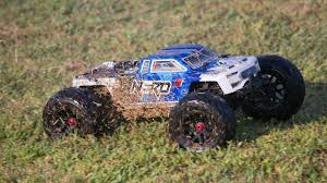 HTested: ARRMA Nero 6S Monster Truck - Tested