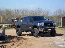 Toyota Tundra Crewmax Lifted Check Out The Toyota Tundra Review At ...