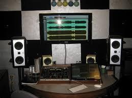 Capricorn Mastering Studios Joe Goodwin