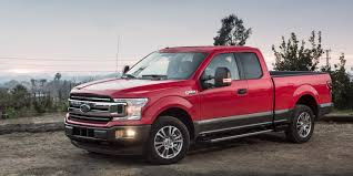 100 Used Ford Diesel Pickup Trucks 2018 F 150 Specs Price Release Date MPG
