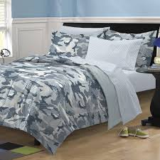 Camo Bedding Walmart by Blue Camouflage Bedding Queen Home Beds Decoration