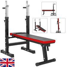 PowerTrain Adjustable Incline Decline Flat Home Gym Bench 208