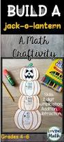 Halloween Multiplication Worksheets 4th Grade by The 25 Best Halloween Math Ideas On Pinterest Halloween Math