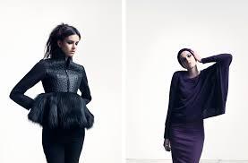 Maikel Tawadros AW14 Copenhagen Fashion Week Scandinavia Standard Danish Designer Combined