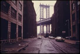 Bed Stuy Gentrification by Ungentrified Brooklyn In The 1970s The Bowery Boys New York
