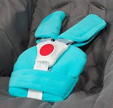 protege ceinture siege auto bébé byboom set protège ceinture universel pour coque bébé buggy