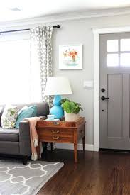 Front Door Sidelight Window Curtains by Front Doors Appealing Front Door Drape For Modern Home Front