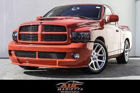 100 Dodge Srt 10 Truck For Sale Used 2005 Ram SRT 30999 Atlanta
