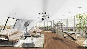 penthouse wohnzimmer 1 small interior design vienna